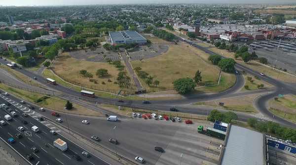 Aseguran que el traslado de tribunales cambiará la cara del centro de San Isidro
