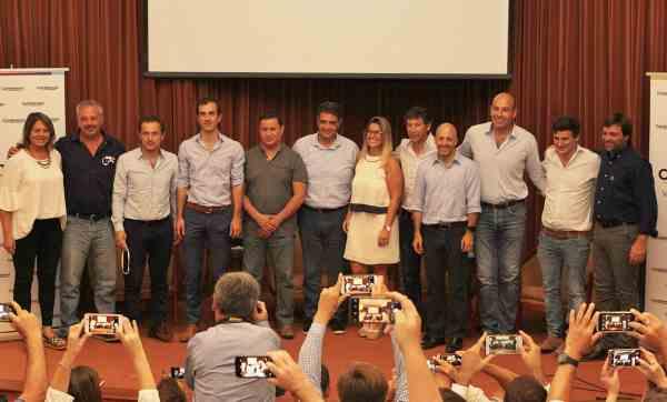 Jorge Macri presentó la secretaría de gobiernos locales y el