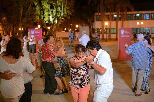 El verano se disfruta en Tigre con una amplia agenda cultural
