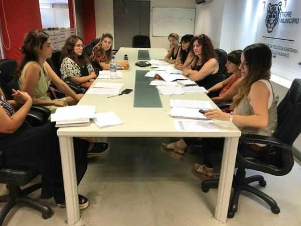 Vecinos de Tigre cuentan con el respaldo del Comité de Ética