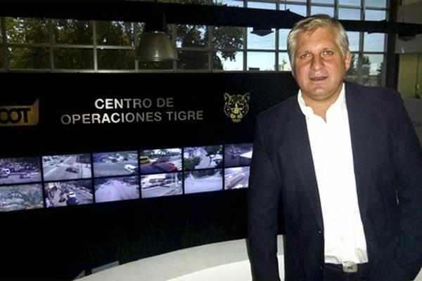 Profundo pesar en Tigre por el fallecimiento de Diego Santillán