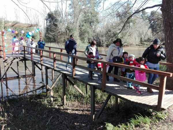 Concejales de San Fernando repudian el cierre de escuelas en el Delta