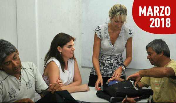 """Tigre iniciará el sexto ciclo del programa """"Educación Inclusiva"""" para el personal municipal"""