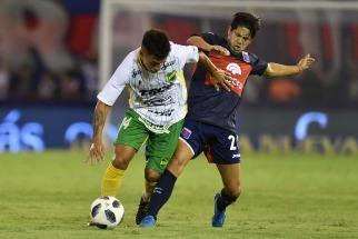 Tigre y Defensa y Justicia protagonizaron un electrizante empate en victoria