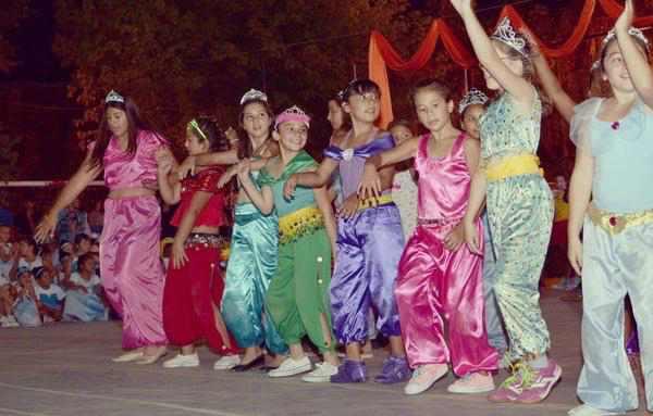 Más polideportivos de Tigre finalizaron las Colonias de Verano con grandes festejos