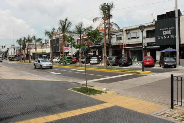 Nuevos permisos para estacionar en Vicente López