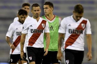 Vélez sacó provecho del mal momento de River y lo derrotó con justicia en Liniers