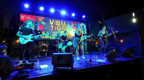 La segunda edición de Vibra Tigre maravilló a cientos de vecinos