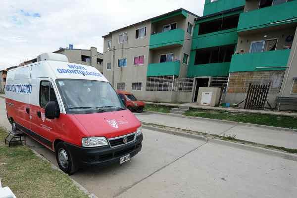 La iniciativa del Municipio de Tigre brindó atención primaria de manera gratuita a niños, jóvenes y adultos.