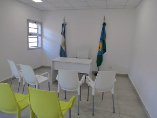 Jorge Macri y Joaquín de la Torre presentaron las renovadas oficinas del Registro Civil de Olivos