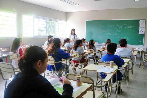 Tigre otorgó un bono de ayuda escolar a sus trabajadores municipales