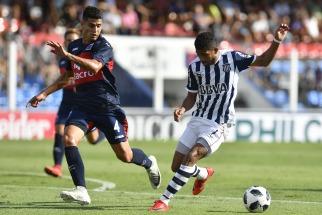 Tigre y Talleres igualaron sin goles en Victoria