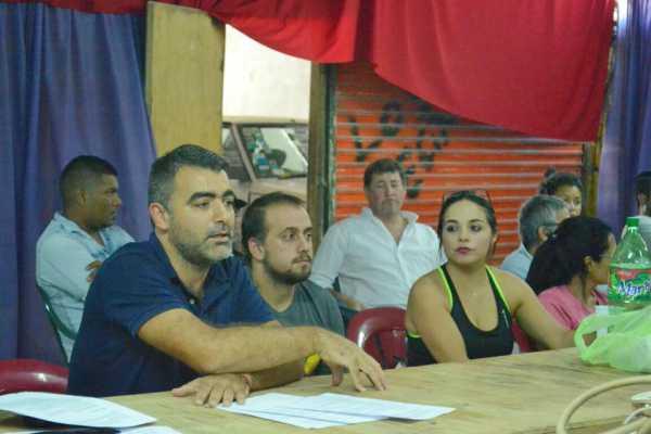 Este fin de semana, varias organizaciones políticas de Tigre participaron de un encuentro político para debatir puntos en común camino a la unidad con una mirada no solamente local, sino en proyección provincial y nacional.