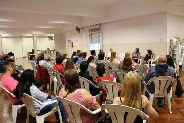 Comienza el ciclo de charlas sobre adopción en San Isidro