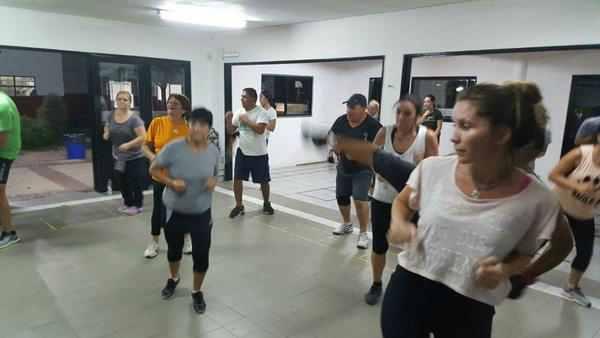 Power Training, una opción deportiva para los vecinos de Tigre centro