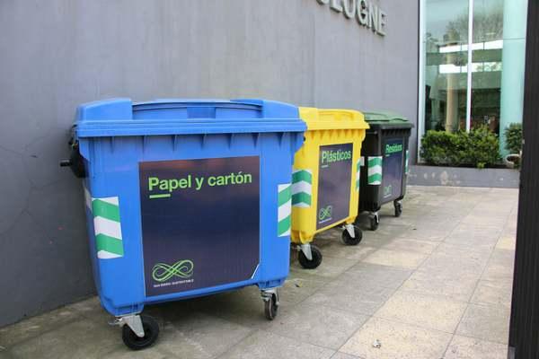 San Isidro bajó el volumen de residuos transportados al CEAMSE