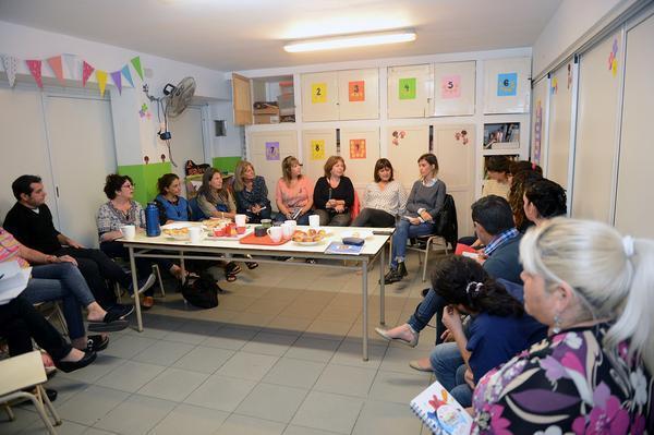 Tigre realizó la primera reunión del Consejo de Promoción y Protección de Derechos de Niños, Niñas y Adolescentes