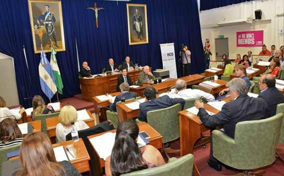 Los concejales de San Isidro produjeron un significativo ahorro en la gestión 2017