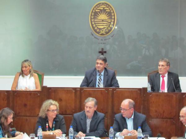 Jorge Macri abrió las sesiones ordinarias del Honorable Concejo Deliberante