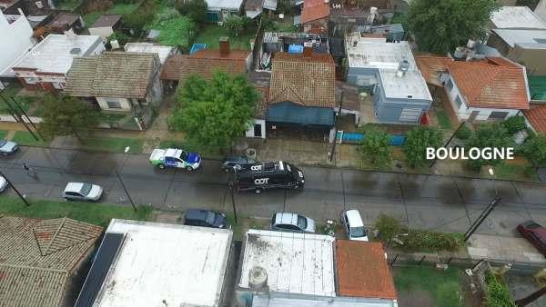 Detienen en San Isidro a un sospechoso de robar seis casas en Tigre
