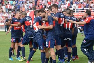 En un vibrante final, Tigre logró una agónico empate