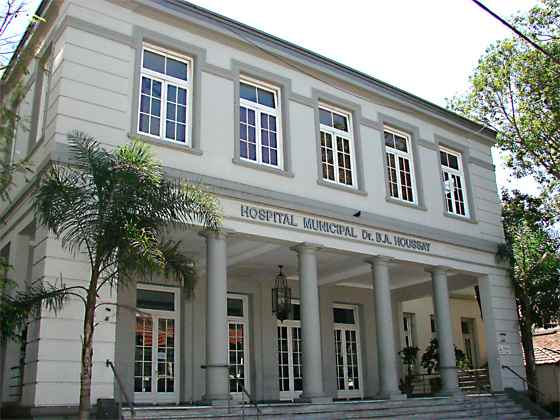 Hospital Houssay - Vicente López