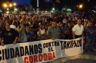 """Masivo """"ruidazo"""" en diferentes puntos del país para protestar contra el """"tarifazo"""" del gobierno en los servicios públicos"""