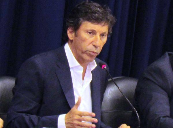 """Internas en Cambiemos: Posse pidió que las diferencias resuelvan """"hacia adentro"""""""