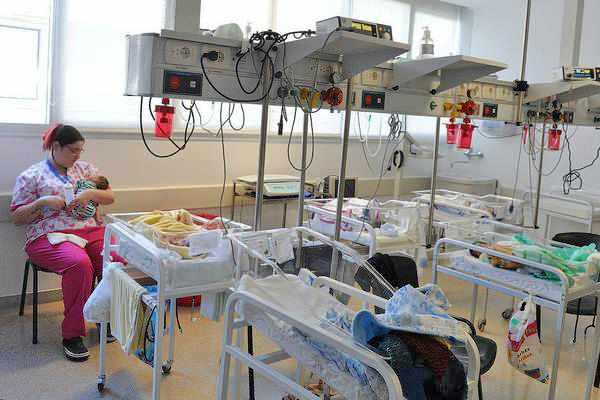 El área de Obstetricia de la Maternidad Dr. Florencio Escardó de Tigre atiende a 1500 embarazadas por mes