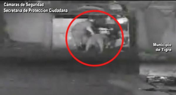 Lo detienen robando cerveza en Don Torcuato