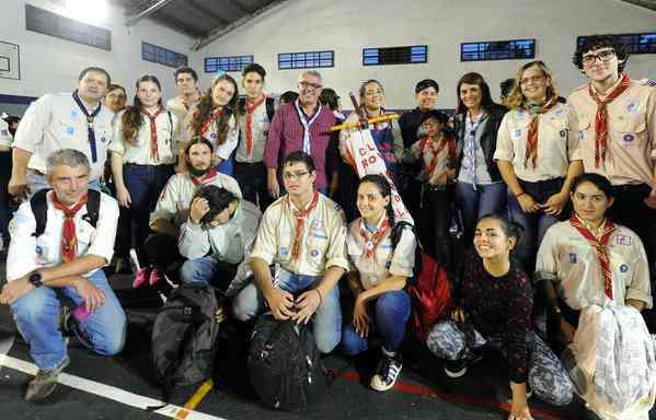 Los scouts eligieron Tigre para su jornada inicial 2018