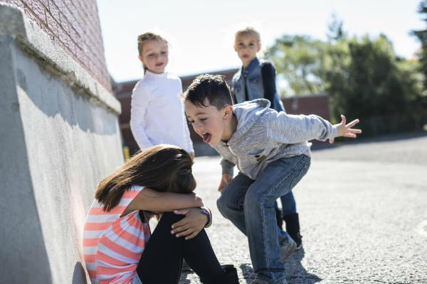 San Fernando sostiene políticas de prevención y lucha contra el bullying