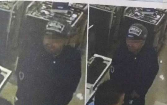 Detienen a un barra de Platense por reiterados robos en casas de electrodomésticos