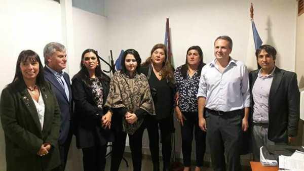 Encuentro de Defensores de la Provincia de Buenos Aires