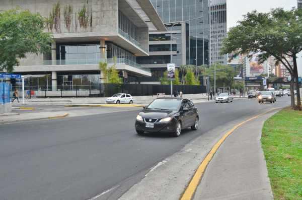 Waze reconoció la labor de Vicente López en materia de tránsito