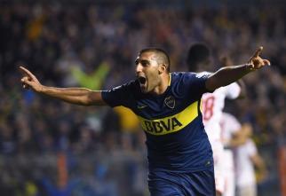 Boca logró una trabajosa victoria sobre Unión, se aseguró el primer puesto y quedó a un paso del título