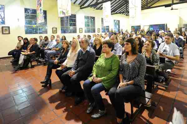 El PJ Tigre conmemoró el 99° aniversario del natalicio de Evita