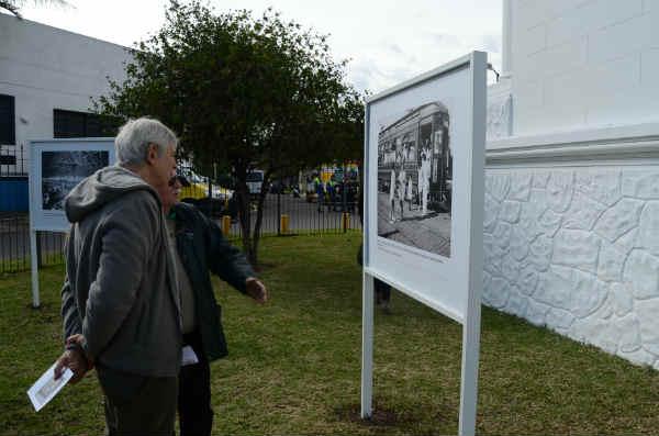 Vicente López se suma a la celebración del Día Nacional de los Monumentos
