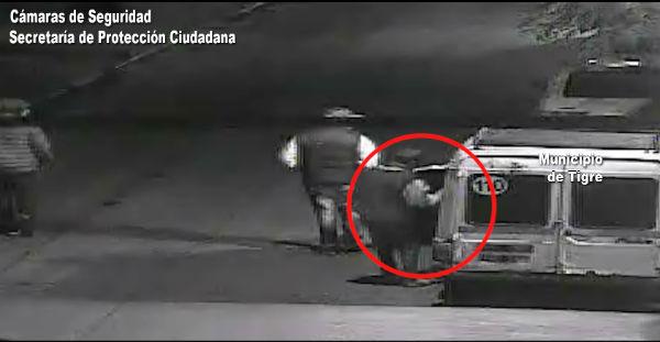 Tres detenidos por intentar robar una camioneta en Tigre