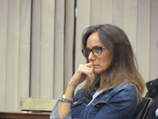 """Malena Massa: """"Nos hubiera gustado que los concejales de Cambiemos dieran el debate como hicieron sus diputados en el Congreso"""""""