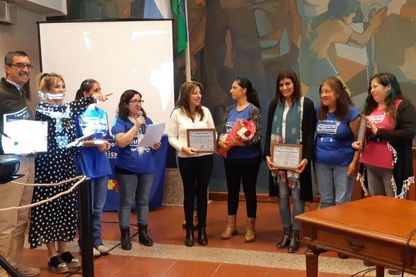 La comunidad de Tigre participó de una jornada de concientización sobre el autismo