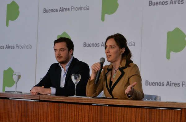 Vidal anunció una importante baja en la mortalidad infantil y materna