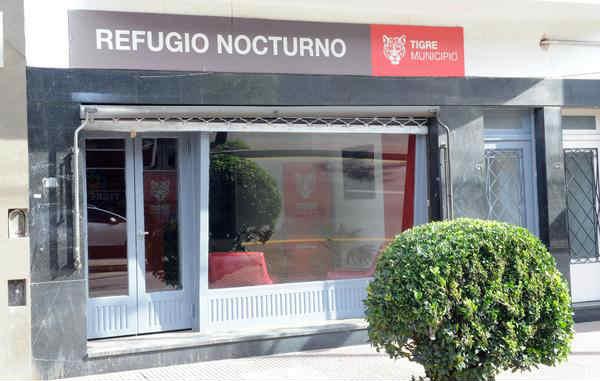 Tigre amplió el horario y la asistencia para los vecinos en el Centro Comunitario El Refugio