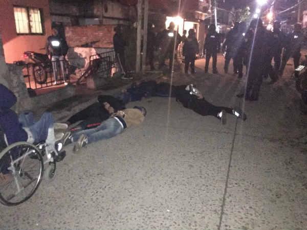 Polémica por la posible excarcelación de presos bonaerenses