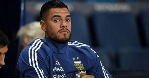 Romero se lesionó la rodilla y se pierde el mundial de Rusia 2018