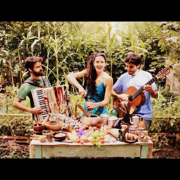 """""""Artistas del río"""", un nuevo ciclo musical protagonizado por vecinos de Islas"""
