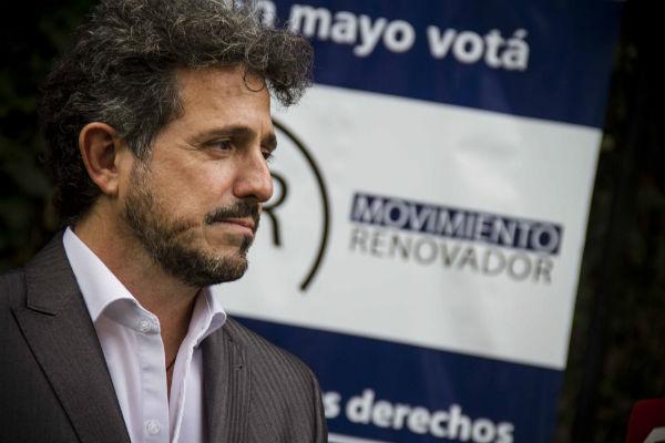 Santiago Quarneti