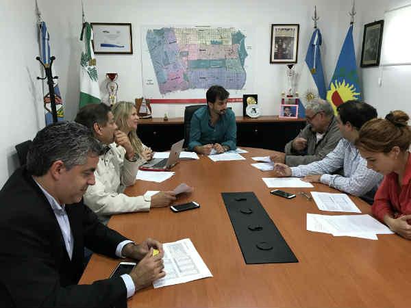 El Frente Renovador advierte inconsistencias en la ejecución del presupuesto de San Isidro