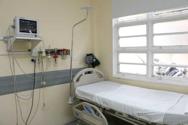 Renuevan el Shock Room del hospital de Boulogne