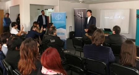 Encuentro internacional de Desarrollo Sustentable en San Isidro